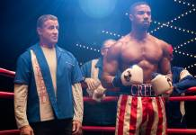 The Cast of Creed II on Training, Stallone and More