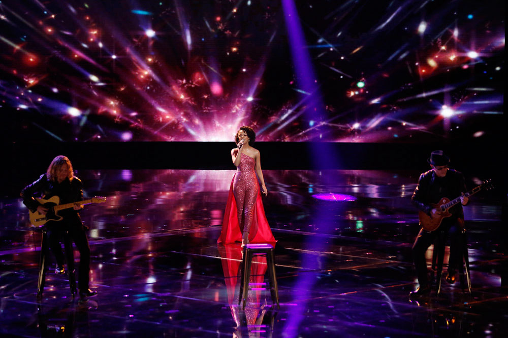 The Voice Live Recap: The Top 13 Perform for Your Vote