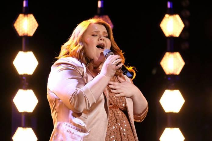 The Voice Live Recap: The Top 11 Perform