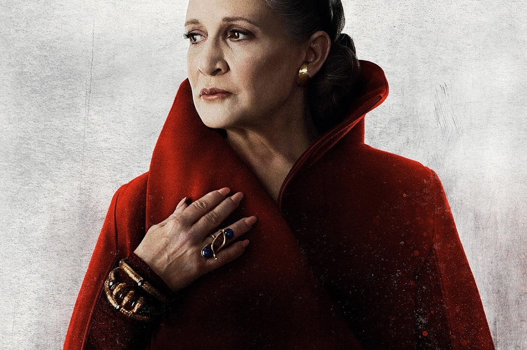 May the 4th Be with You: Happy Birthday Legion of Leia