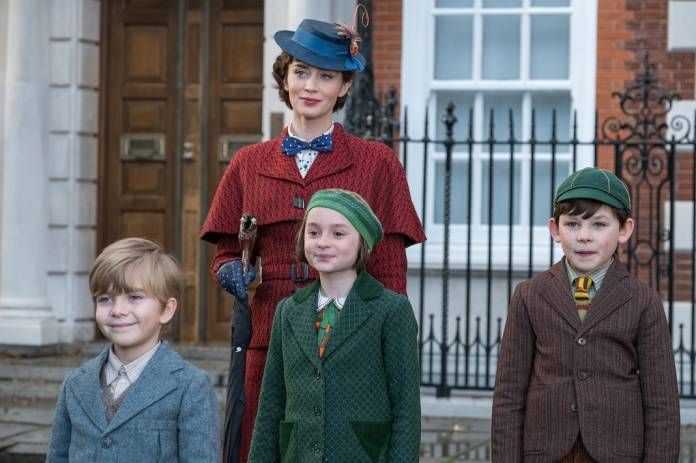 Mary Poppins Returns Review: The Nanny is Brought to a New Generation