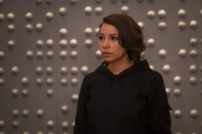 The Flash Recap: Season 5 Episode 8 - What's Past is Prologue