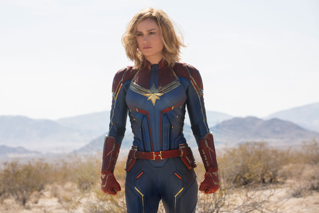 Here's What You Need to Know About Captain Marvel