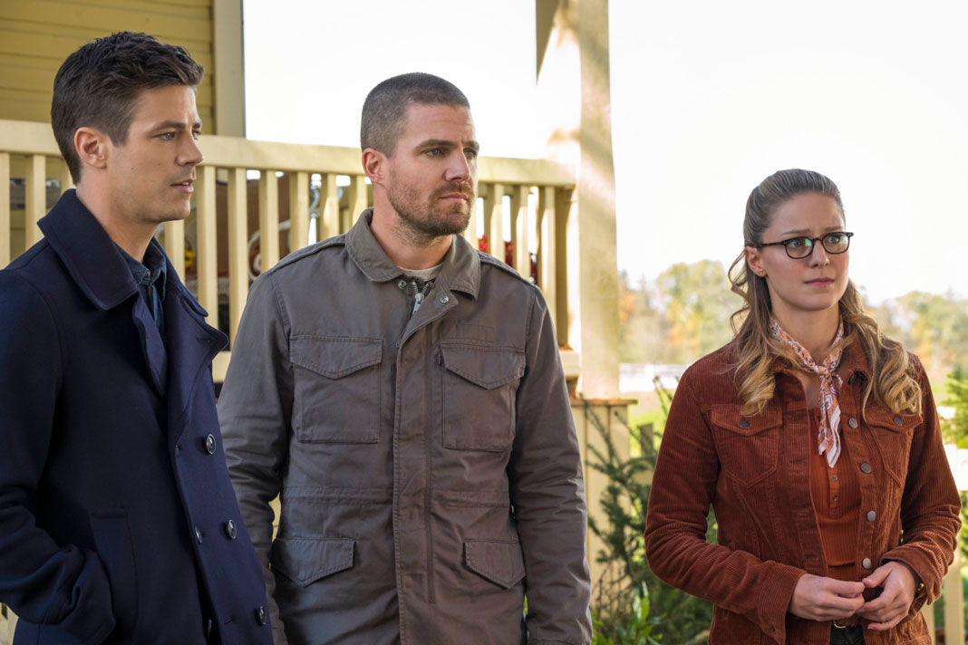 Elseworlds Part 1 Recap and Review