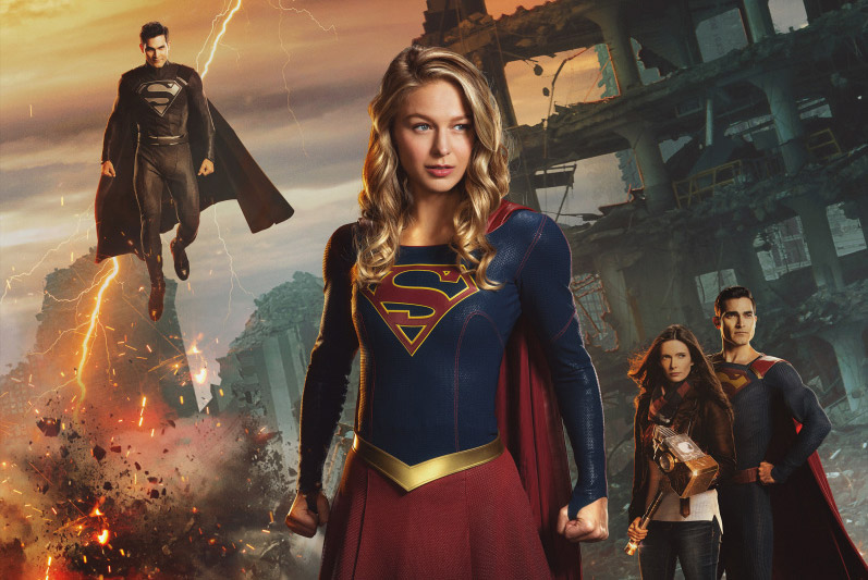 Elseworlds Part 3 Recap: What Does It Take to be a Hero?