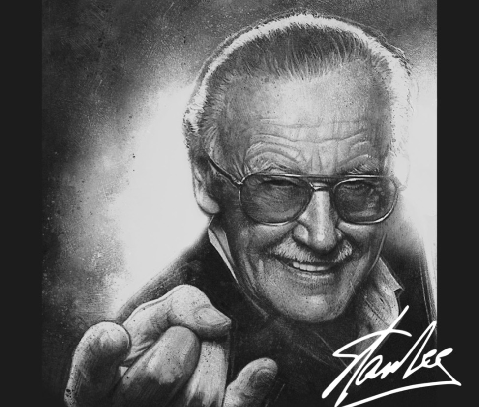 Excelsior! A Celebration of the Amazing, Fantastic, Incredible & Uncanny Life of Stan Lee