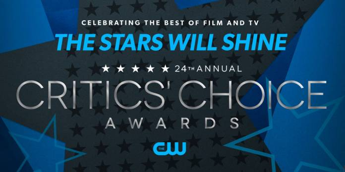 The CW Network to Honor Women at the Critics' Choice Awards