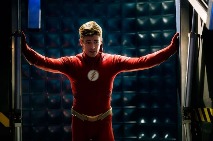 The Flash Episode 5.10 Recap and Review