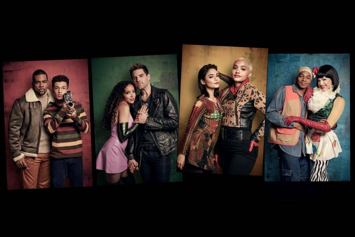 Rent Review: A Look at the Live (Sort of) FOX Performance