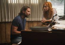 A Star Is Born Seen Through the Eyes of Addiction