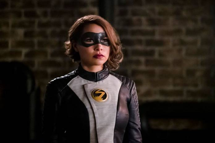 The Flash Episode 5.14 Recap and Review - Cause and XS