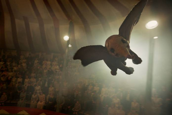 How Composer Danny Elfman Made Dumbo Soar