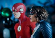 The Flash Recap and Review: Secrets are Revealed in Time Bomb