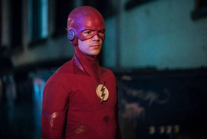The Flash 5.16 Recap and Review: It's All About Legacy
