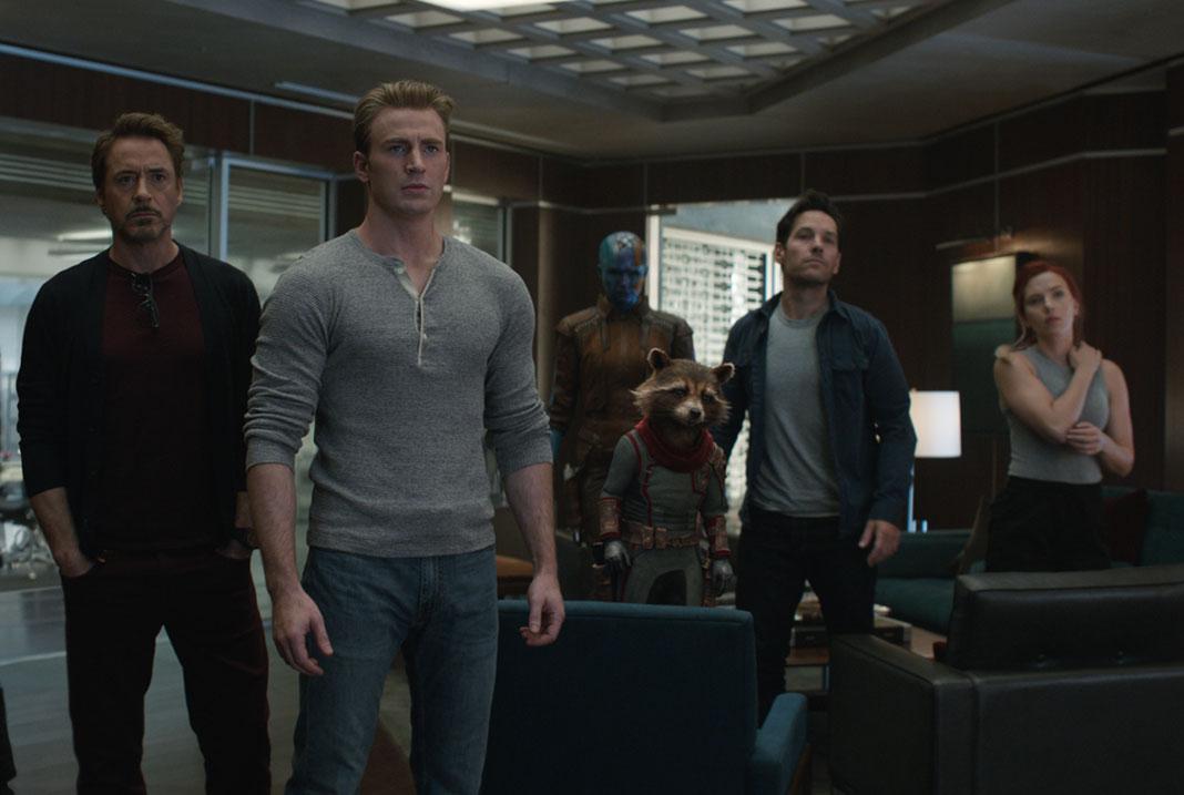 Avengers: Endgame Review (Spoiler-Free)