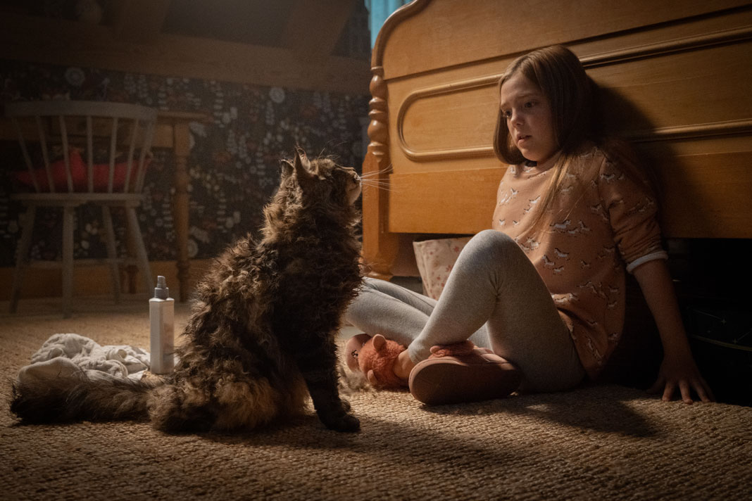 Movie Poster 2019: Pet Sematary Review: New Chills, Same Sematary
