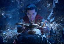 Aladdin Review: A Whole New World Brought to Life