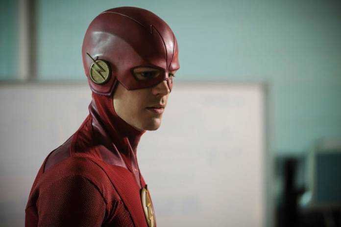 The Flash Episode 5.21 Recap: The Girl with the Red Lightning
