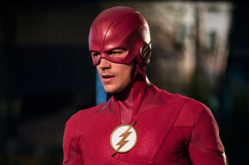 The Flash Season 5 Finale Recap: Legacy