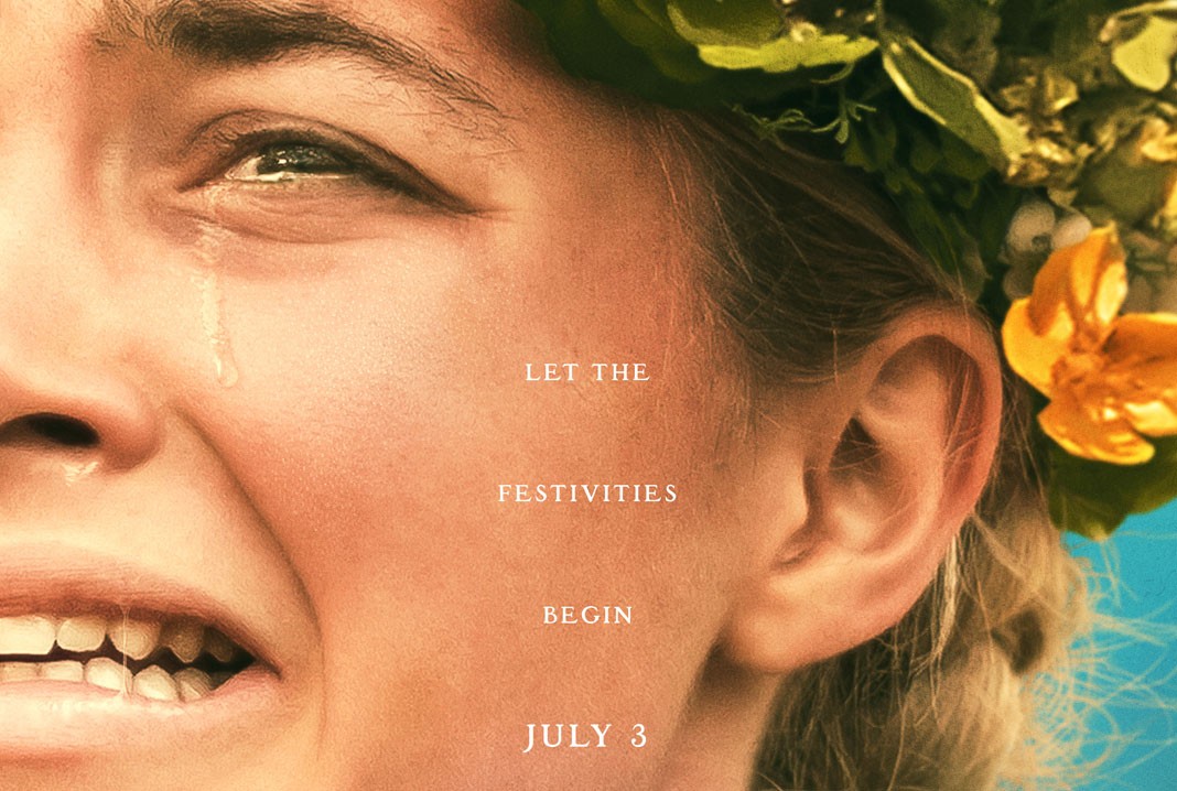 Midsommar Review: Let the Festivities Begin