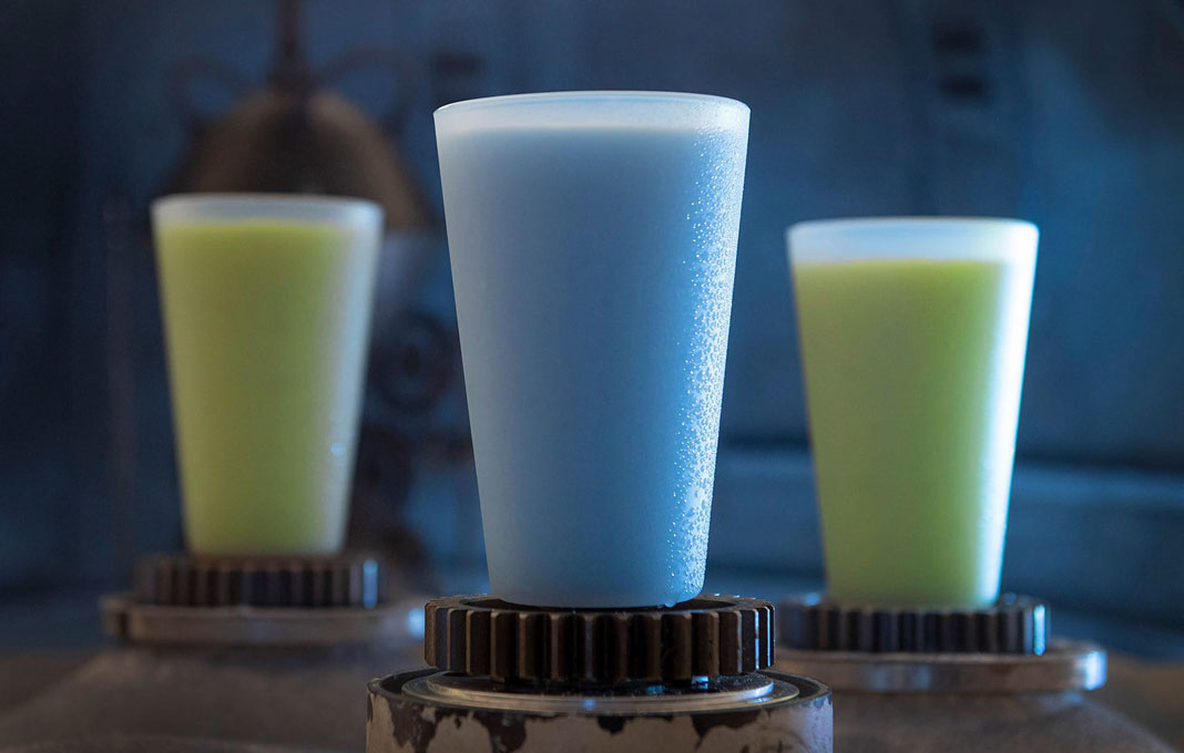 Star Wars: Galaxy's Edge Tips - The Milk Stand