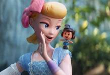 Toy Story 4 Interview: Ally Maki Discusses Giggle McDimples