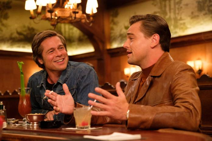 Once Upon a Time... in Hollywood Review