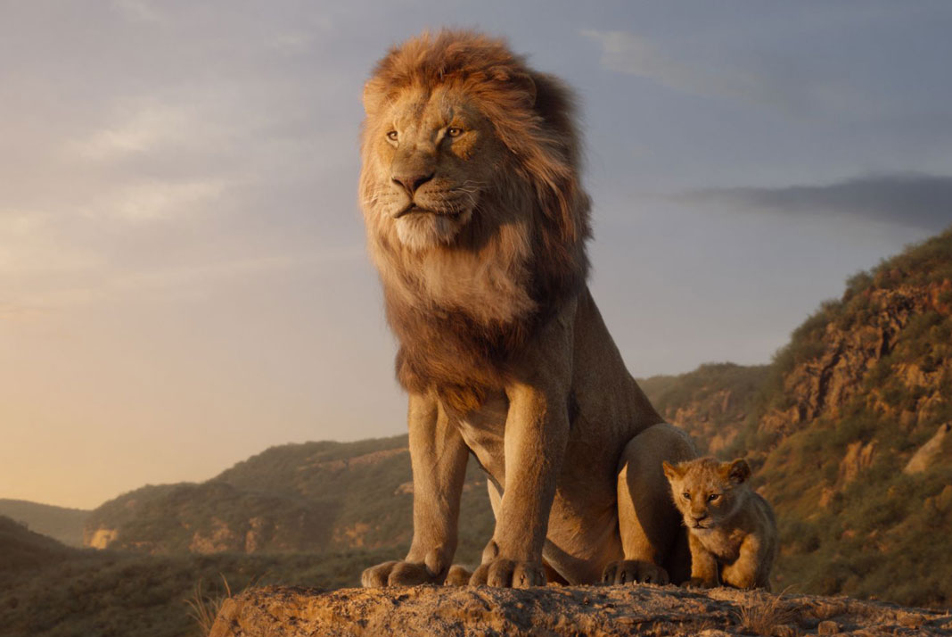 The Lion King Roars to $543.6 Million at the Global Box Office