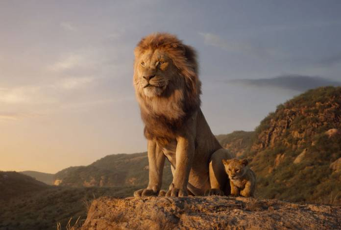 The Lion King Press Conference: Here's What We Learned