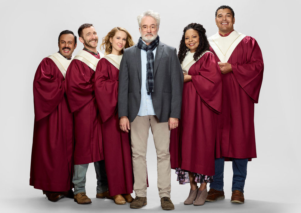 Bradley Whitford on The Handmaid's Tale and a West Wing Reboot