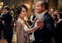 Downton Abbey Review: Continuation, Repetition, Encapsulation
