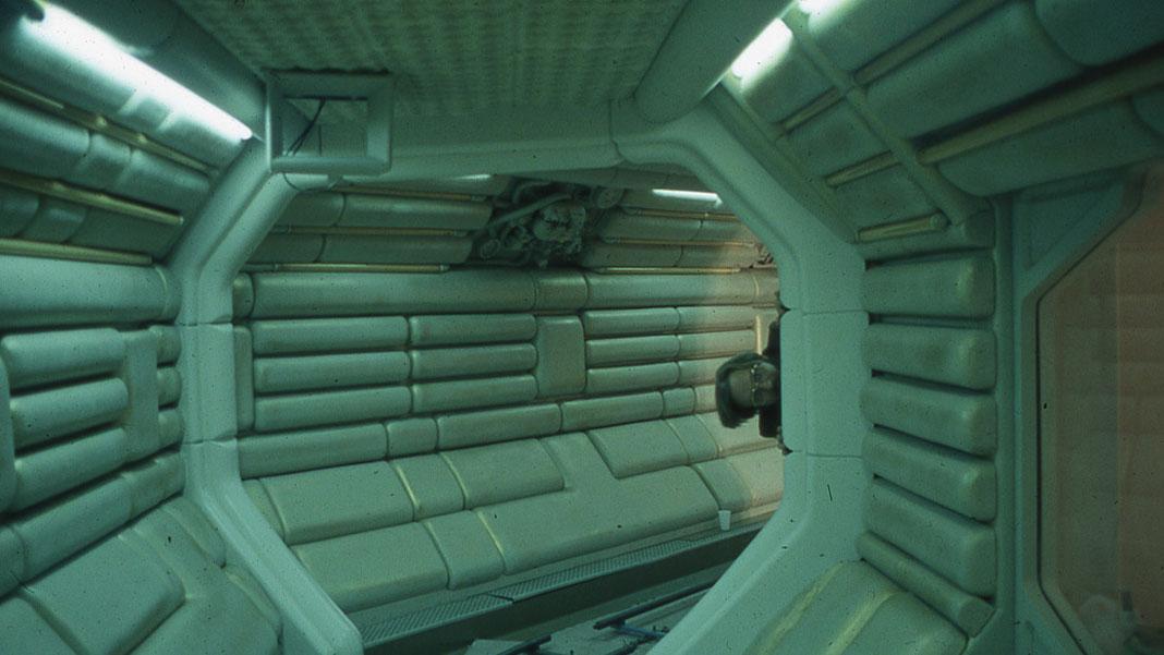 Memory: The Origins of Alien Review - Fantastic Fest 2019