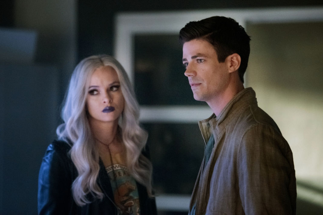 The Flash Episode 6.3 Recap and Review: Dead Man Running