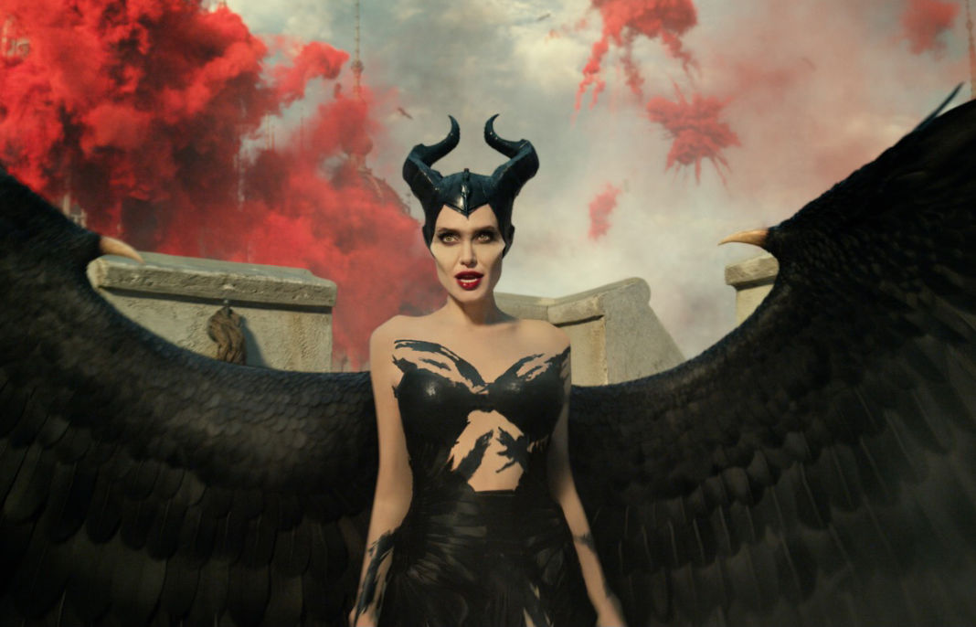 The Maleficent: Mistress of Evil Cast and Director on the Oct. 18 Release