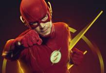 The Flash Episode 6.1 Recap and Review: Into the Void