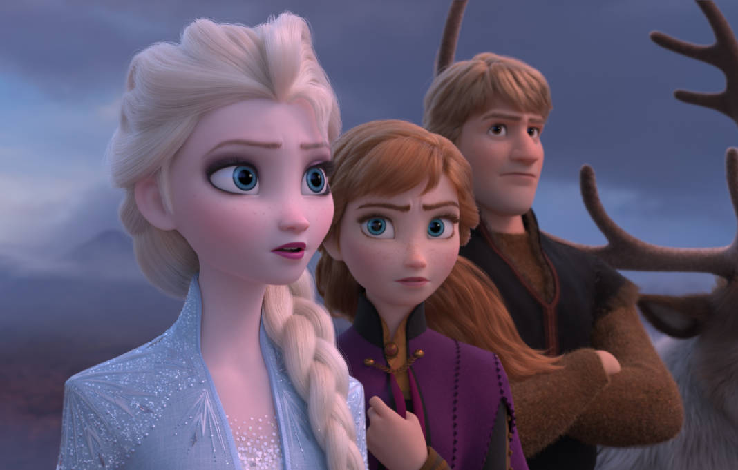 Frozen 2 Cast and Crew on the Highly-Anticipated Sequel