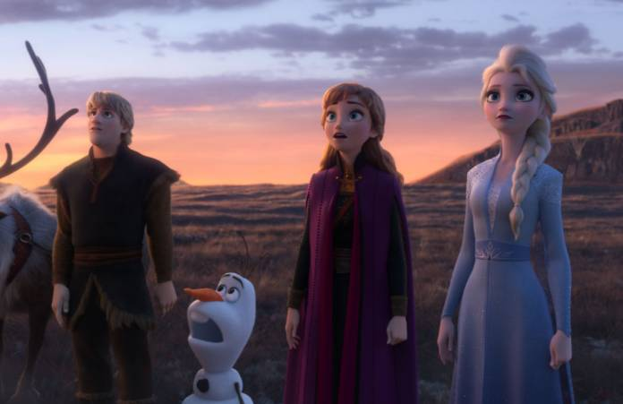 Frozen 2 Review: The Sequel Is Unable to Move Forward