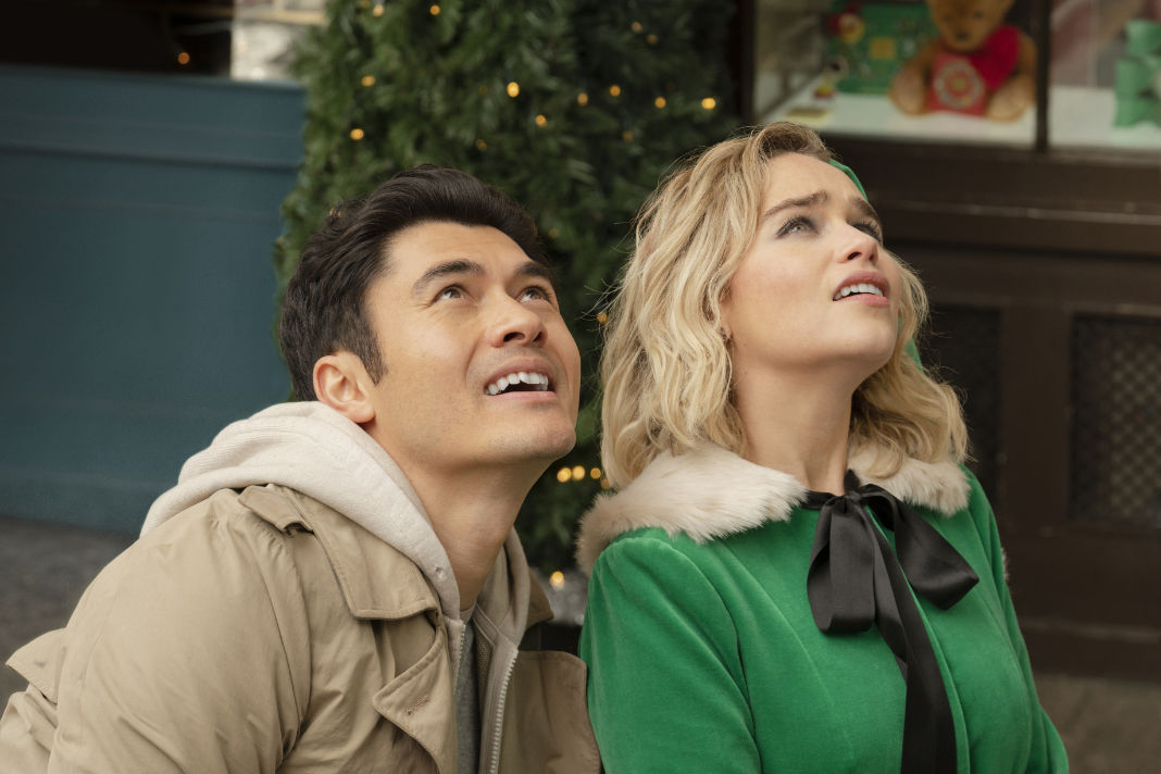 Last Christmas Review: So Many Missed Opportunities