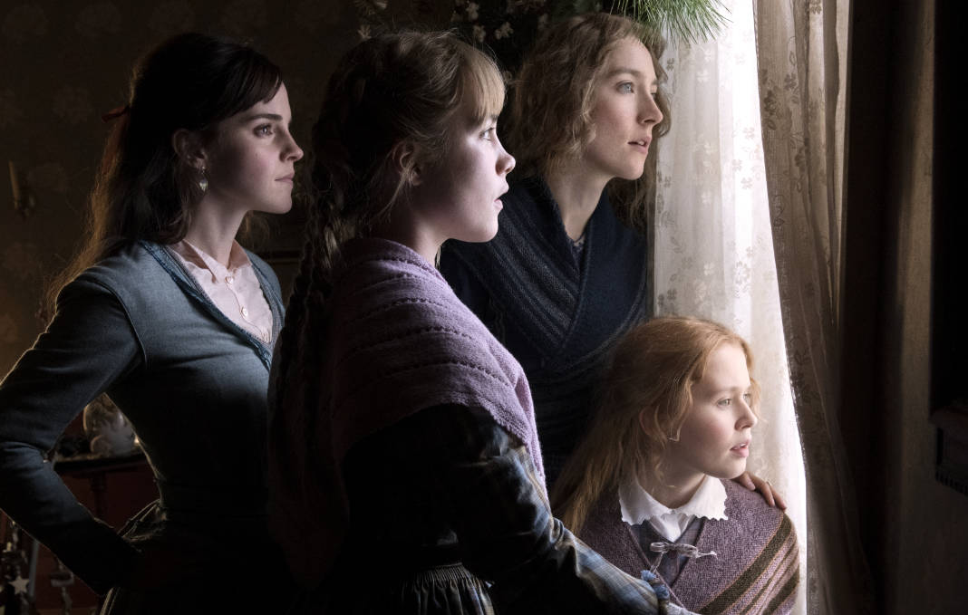 Little Women Review: The Best Adaptation of the Book