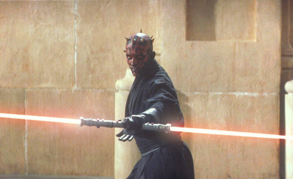 Star Wars: Episode I The Phantom Menace - A Look Back