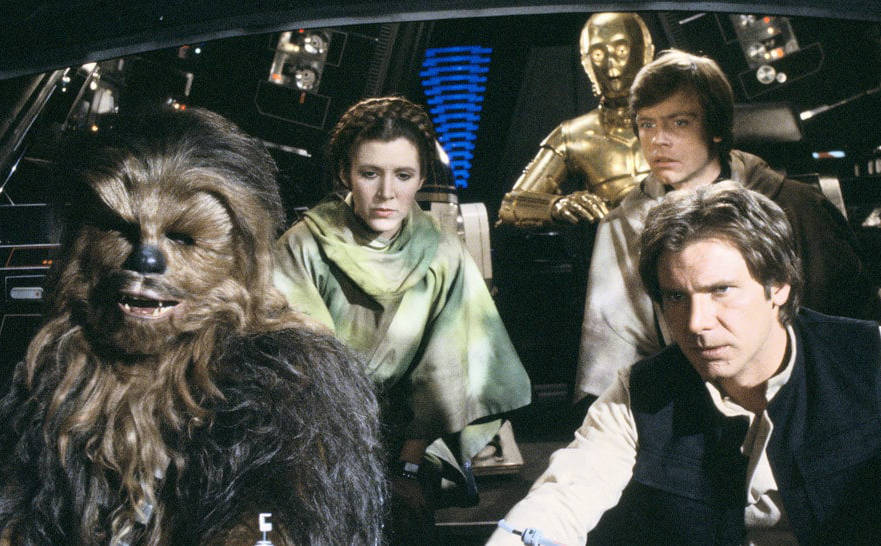 Star Wars: Episode VI Return of the Jedi - A Look Back