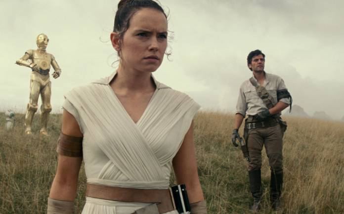 What We Learned from the Star Wars: The Rise of Skywalker Press Conference