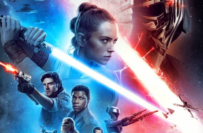 Spoiler-Free Star Wars: The Rise of Skywalker Review