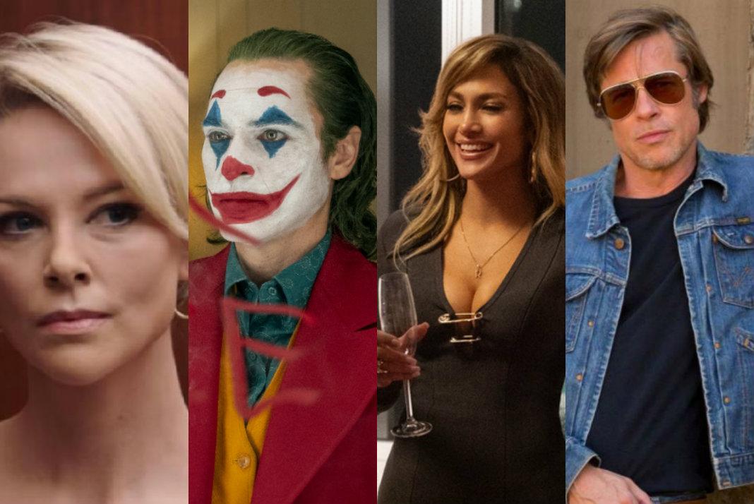 2020 Oscar Nominations Predictions - The Actors