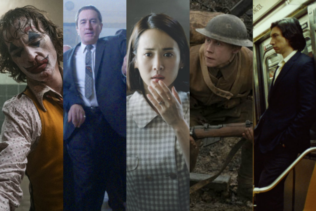 2020 Oscar Nominations Predictions