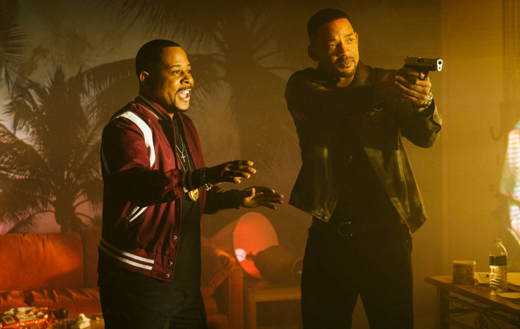 Bad Boys for Life Review: Will Smith and Martin Lawrence Are Back!