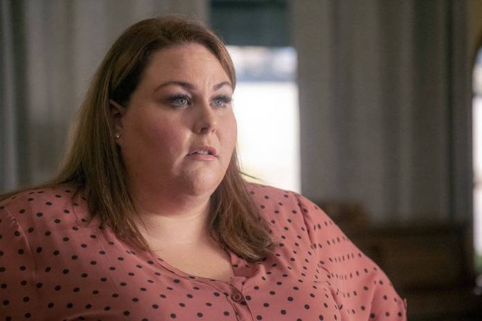 Chrissy Metz on the Return of This Is Us and Her Upcoming Album