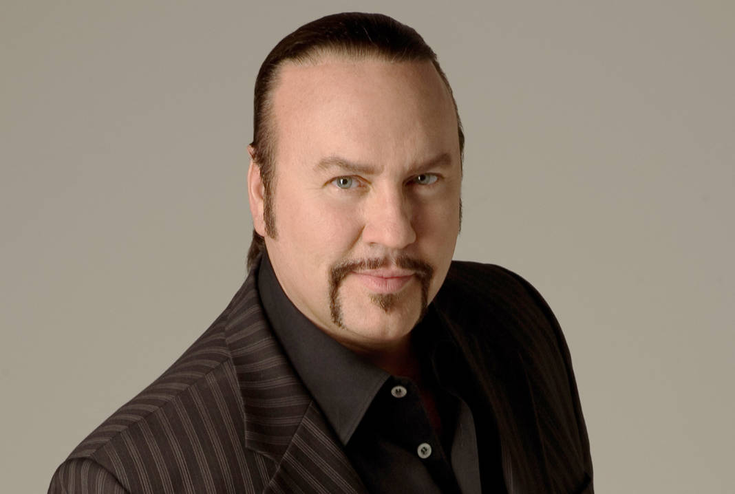 Desmond Child on Teaming with Aerosmith for Multiple Hits