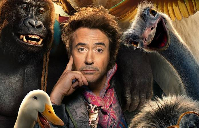 Dolittle Review: Is Robert Downey Jr.'s Kid's Outing Worth a Watch?
