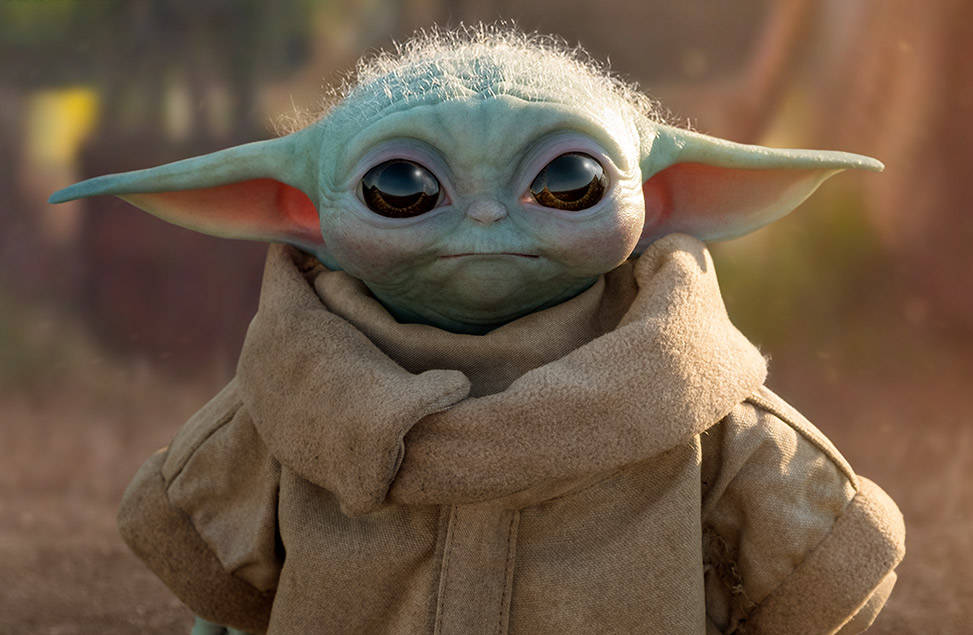 Star Wars Thrills: A Life-Size Baby Yoda, Underworld Footage and More!